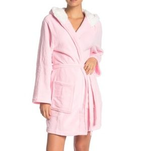 PJ Couture Nordstrom Cozy Critter Unicorn Robe NWT